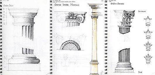 100disegni 12 05 11 menab dell extempore 2 conoscenza for Disegno di architettura online
