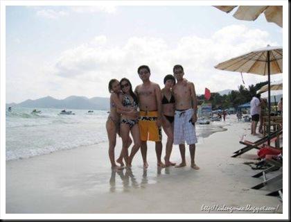 Beach Grp