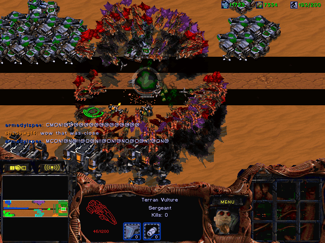 Download StarCraft Map: Can You Stop One Unit, Can You Kill One Unit, Can U Stop 1 Unit