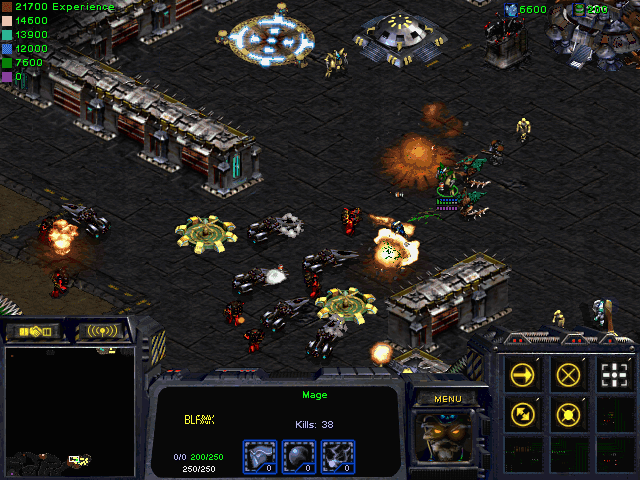 Download StarCraft Map: Padorath's Return RPG