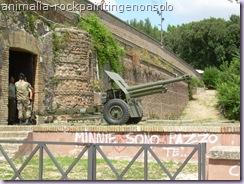 Cannone al Gianicolo