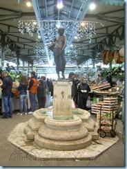 Mercato storico Albinelli - Modena