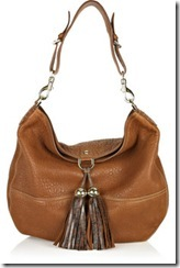 Mulberry Greta Hobo medium