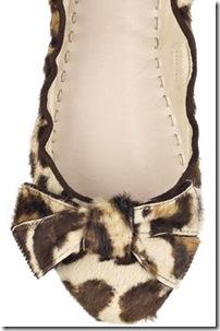 Miu Miu Leopard