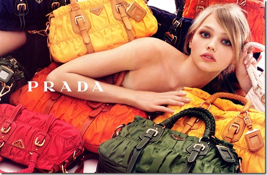 Prada Handbags-Prada Handbags design fashion4styles.com
