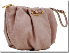 Vitello Shine puff bag5