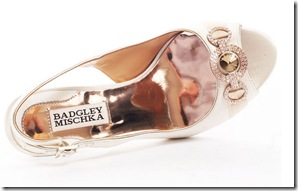 Badgley Mischka Xulia