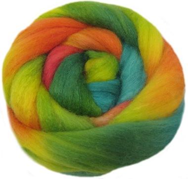 Wolle-Seide 6
