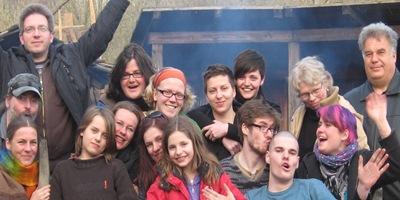 Familie und Freunde2