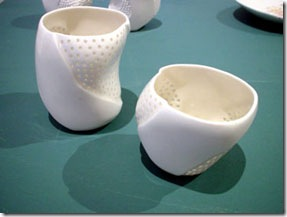 Ikuko Iwamoto - contemporary ceramics