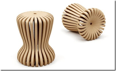Jufuku Bamboo Furniture Collection 3