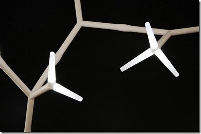 The Sparks Modular Lighting System by Daniel Becker4