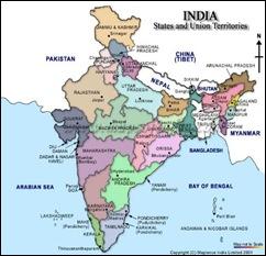 यह है हमारा राष्ट्र भारत, हिन्दुस्तान, इन्डिया