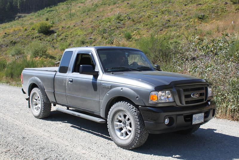 265 75R16 ford ranger