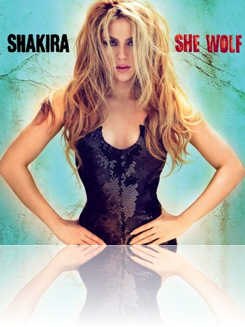 shakira-she-wolf-cover-album-11096