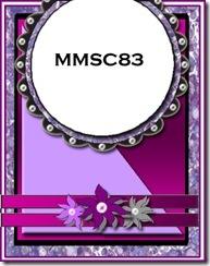 MMSC83 FANCY