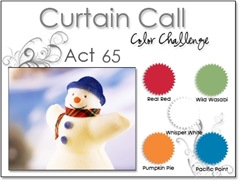 curtain call 65 snowman at wallpaperstock