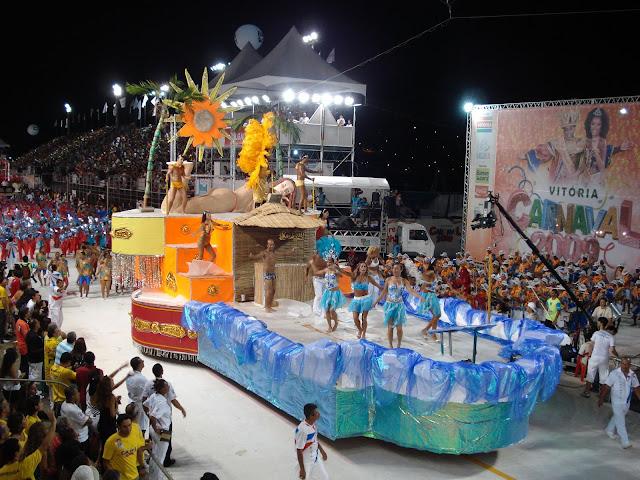Pega no Samba