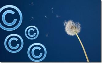 Copyright debate