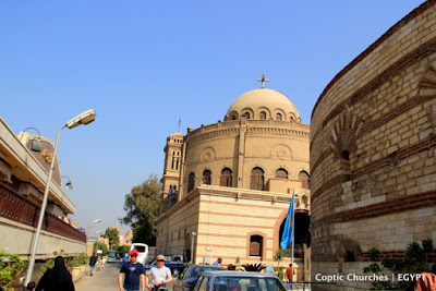 Egypt's Coptic Churches