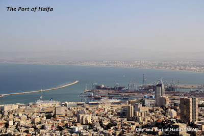 Haifa City