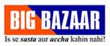 Big Bazaar Shops/Stores in Lucknow