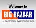 Big Bazaar Shops/Stores in Bangalore
