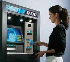 State Bank of India ATMs in Lucknow.