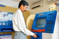 State Bank of India ATMs location in Pune.