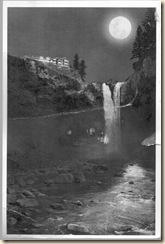 Snoqualmie Falls WA