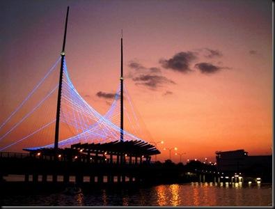 puente el velero