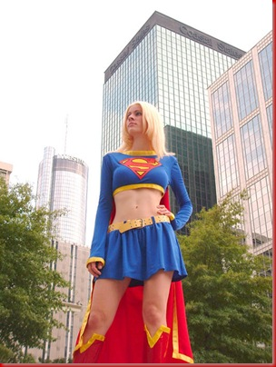 COSPLAY - Supergirl (11)
