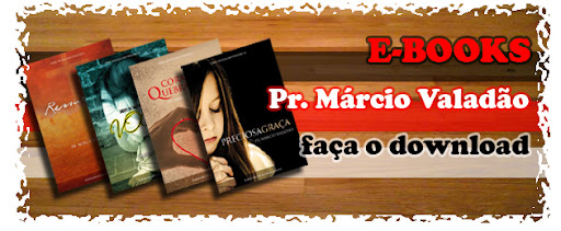 E-BOOK - PR. MÁRCIO VALADÃO