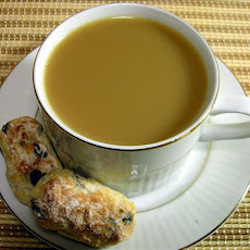 Chai (Indian Tea)