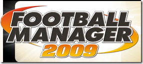Football Manager 2009 Patch Download