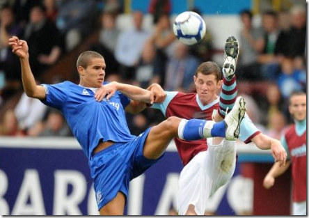 Jack Rodwell - FM 2010 talent