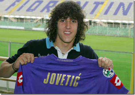 Steven Jovetic - Serbian young star in Football Manager 2010
