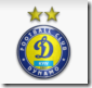 Dinamo Kiev logo in Football Manager 2010