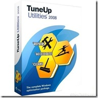 Tune Up Utilities 2010