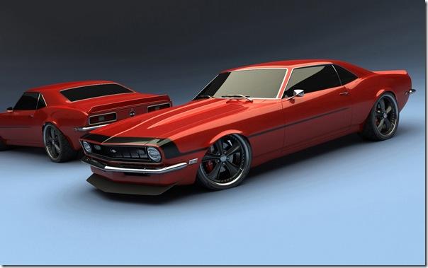 Chevrolet_Camaro_SS_1920 x 1200 widescreen