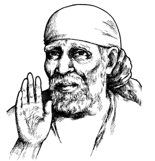 SHIRDI SAI BABA AFTERNOON AARTI LYRICS - SaiSakshi.Blogspot.com