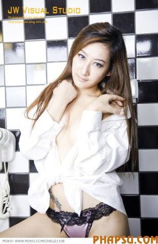 Moko Top Girl Xu Ying Leaked Model Nude Photo Scandal Part 2 www.phapsu.com 008.jpg