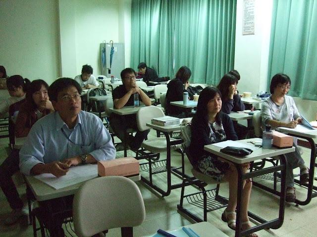 國際商務系辦理暑期學生校外實習心得分享