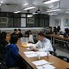 國際商務系辦理2010台北國際花卉博覽會服務性商店實習徵才說明會