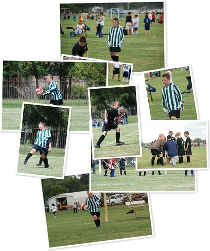 View Soccer 2009