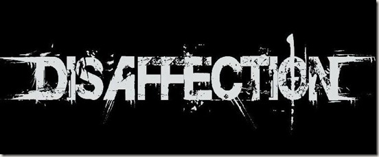 Disaffection Logo