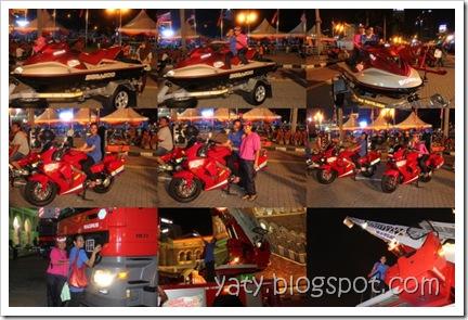 Hari Bomba 20116