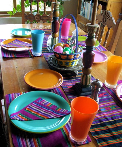 EasterTable1
