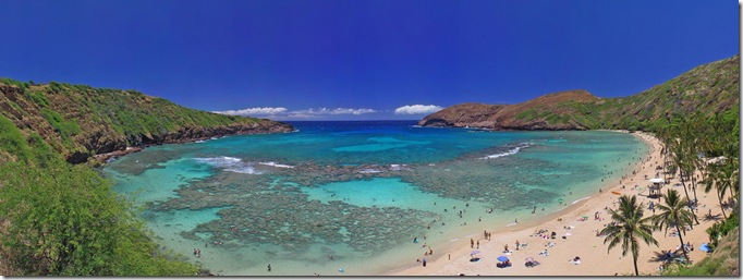 hanauma bay tours pic