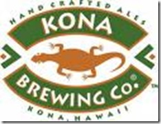 Better Kona Brewing Co Logo